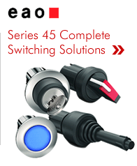 EAO Series 45 Complete Switching Solutions
