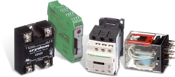Contactor Vs Relay  What U0026 39 S The Difference Between A