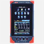 RS Pro IDS300 – Handheld Digital Store Oscilloscope with Digital Multimeter