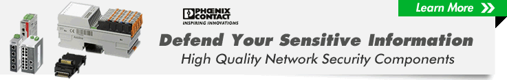 Phoenix Contact Network Security