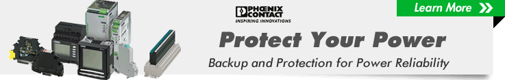 Phoenix Contact Power Protection