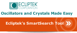 Ecliptek's SmartSearch Tool >>