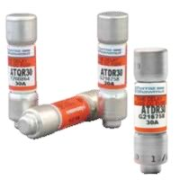 Amp-Trap 2000 Time-Delay ATDR Fuses