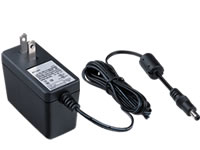 Qualtek QAWA Series Wall-Mount Power Supplies